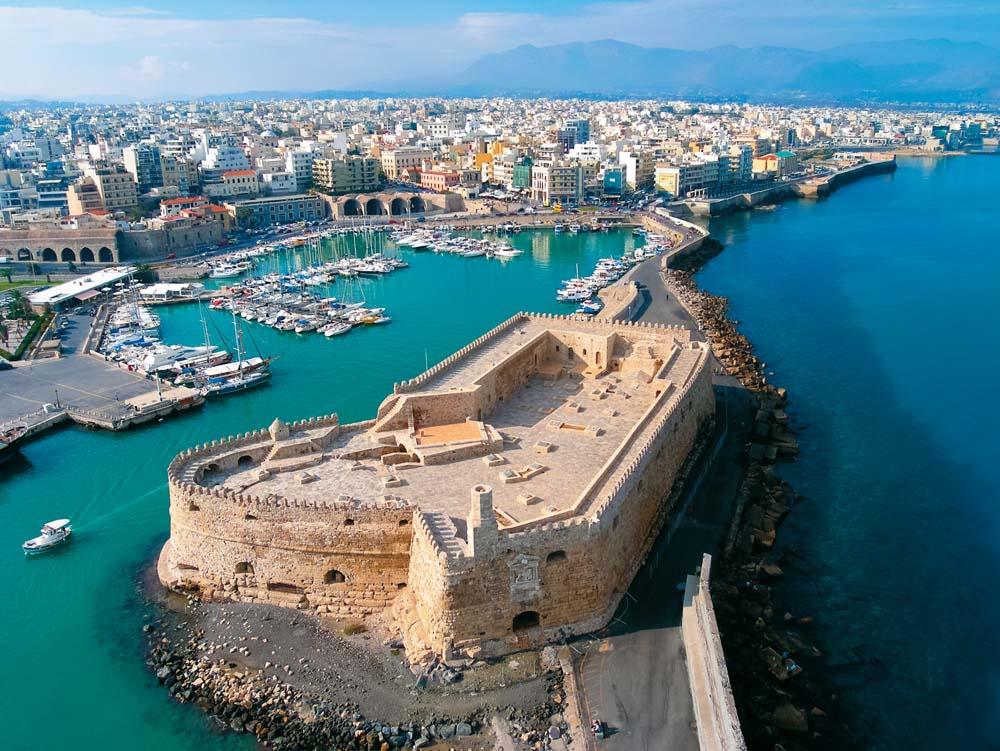 Herlaclion Crete